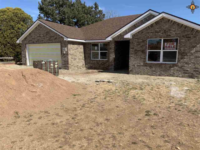 2105 Gidding, Clovis, NM 88101 (MLS #20190942) :: Rafter Cross Realty