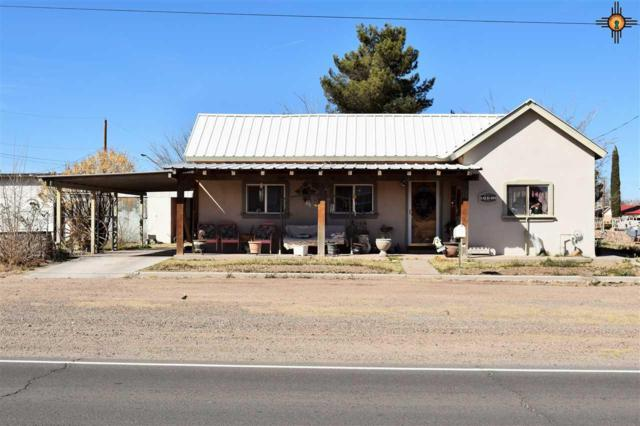 1117 E Florida St, Deming, NM 88030 (MLS #20190945) :: Rafter Cross Realty