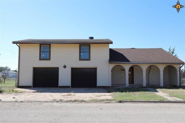 219 S Eubank, Tatum, NM 88267 (MLS #20190980) :: Rafter Cross Realty