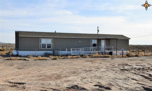 5700 Solana Rd Se, Deming, NM 88030 (MLS #20191011) :: Rafter Cross Realty