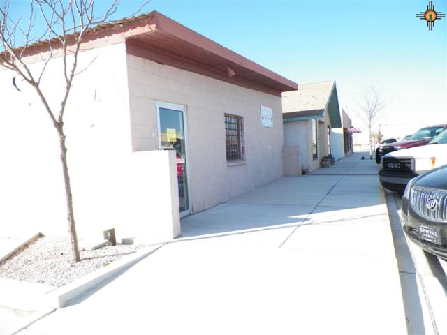 321 S Main, Jal, NM 88252 (MLS #20191018) :: Rafter Cross Realty