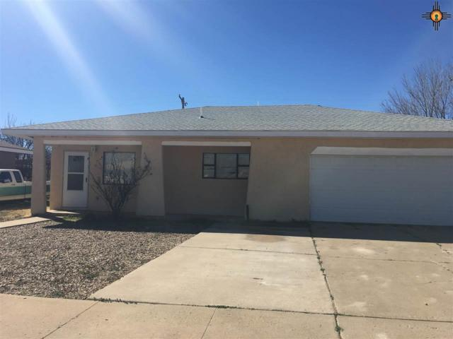 2912 Lafonda, Clovis, NM 88101 (MLS #20191019) :: Rafter Cross Realty
