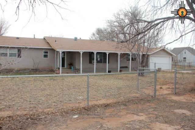 302 E Spruce St, Portales, NM 88130 (MLS #20191032) :: Rafter Cross Realty