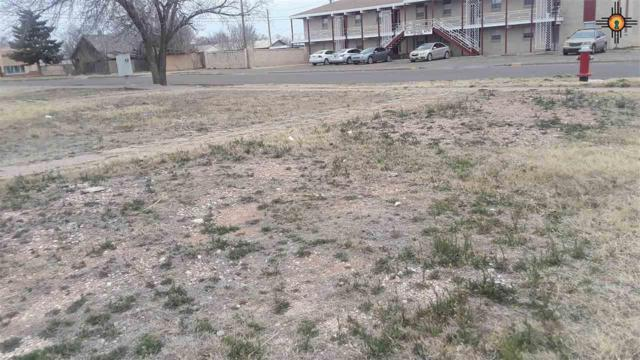 402 E 5th Street, Clovis, NM 88101 (MLS #20191042) :: Rafter Cross Realty