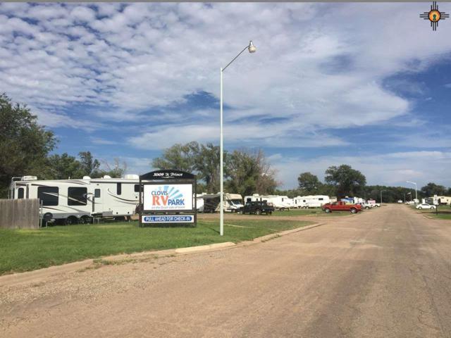 3009 N Prince St., Clovis, NM 88101 (MLS #20191055) :: Rafter Cross Realty