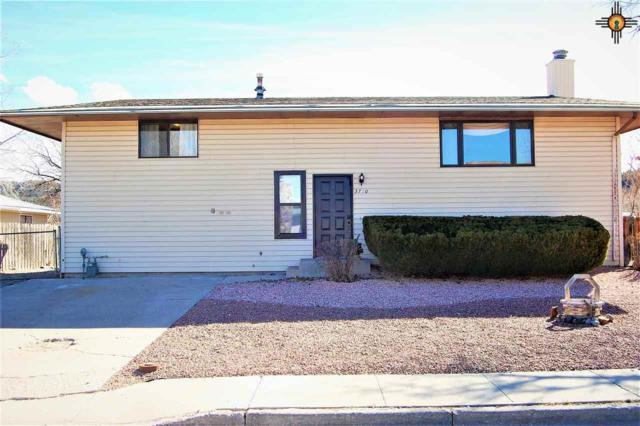 3710 Dulce Ct, Gallup, NM 87301 (MLS #20191071) :: Rafter Cross Realty
