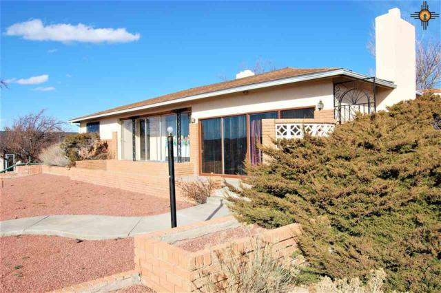 507 Burke, Gallup, NM 87301 (MLS #20191072) :: Rafter Cross Realty