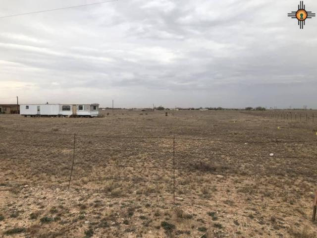 119 W Darby, Dexter, NM 88230 (MLS #20191079) :: Rafter Cross Realty
