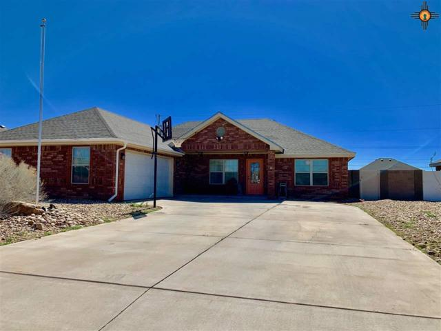 2205 Aspen, Portales, NM 88130 (MLS #20191080) :: Rafter Cross Realty