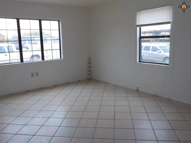 120,2,4,6-128 N Ave E, Portales, NM 88130 (MLS #20191081) :: Rafter Cross Realty