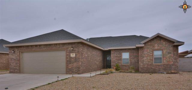 909 Almond Tree Ln., Clovis, NM 88101 (MLS #20191090) :: Rafter Cross Realty
