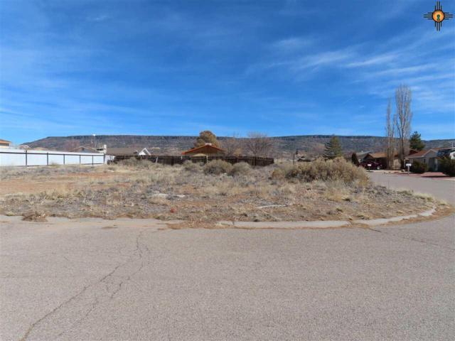 812 Alcazar St., Grants, NM 87020 (MLS #20191120) :: Rafter Cross Realty