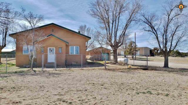 57 Rodeo Grounds Rd, Grants, NM 87020 (MLS #20191135) :: Rafter Cross Realty