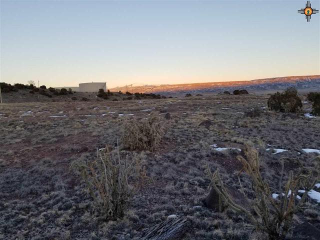 Tbd Gold St., Grants, NM 87020 (MLS #20191146) :: Rafter Cross Realty