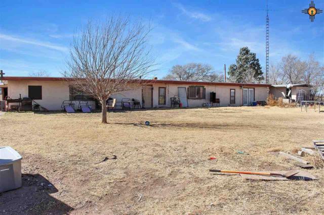 2626 W Avenue M, Lovington, NM 88260 (MLS #20191160) :: Rafter Cross Realty
