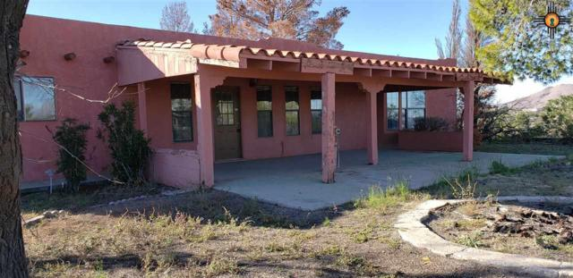 623 Weinrich Road, Las Cruces, NM 88007 (MLS #20191161) :: Rafter Cross Realty