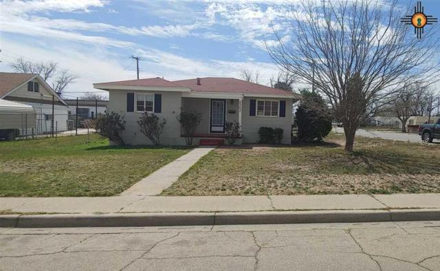 2303 Mountain View, Carlsbad, NM 88220 (MLS #20191174) :: Rafter Cross Realty