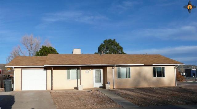 1128 Washington Place, Grants, NM 87020 (MLS #20191175) :: Rafter Cross Realty