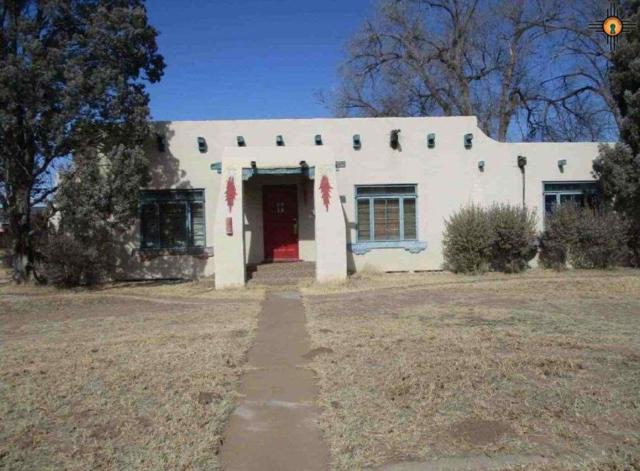 504 E Green Acres Dr, Hobbs, NM 88240 (MLS #20191188) :: Rafter Cross Realty