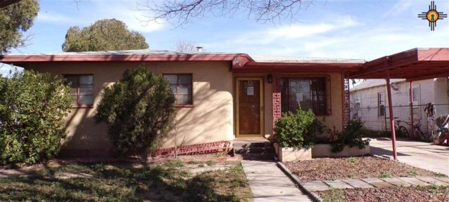 404 S Guadalupe, Carlsbad, NM 88220 (MLS #20191216) :: Rafter Cross Realty