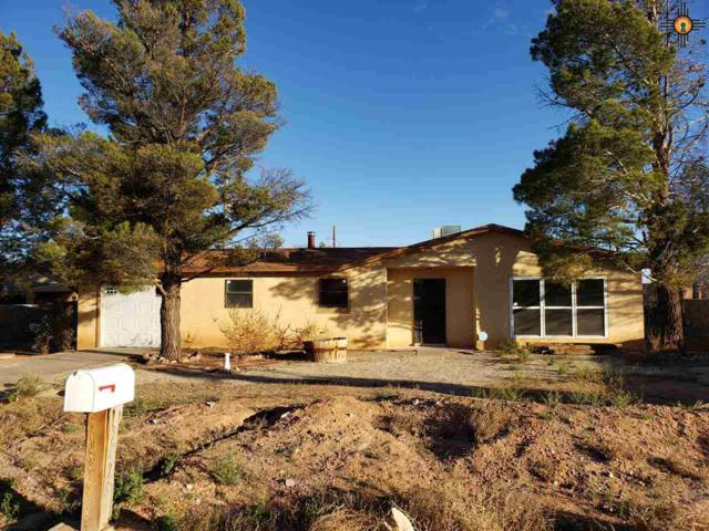 7228 Village Drive, Las Cruces, NM 88012 (MLS #20191220) :: Rafter Cross Realty