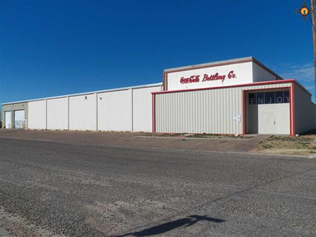 616 Industrial Park Rd, Clovis, NM 88101 (MLS #20191233) :: Rafter Cross Realty