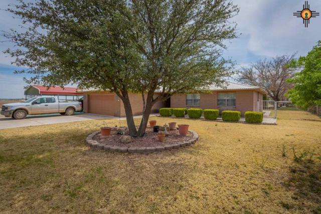701 W Fairground Rd, Artesia, NM 88210 (MLS #20191234) :: Rafter Cross Realty