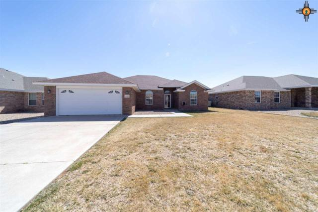 2225 Ralph Boone, Clovis, NM 88101 (MLS #20191237) :: Rafter Cross Realty
