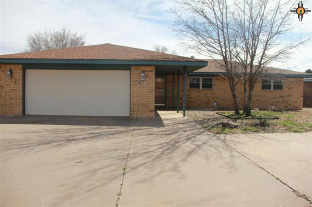 2117 P R Lyons, Clovis, NM 88101 (MLS #20191248) :: Rafter Cross Realty