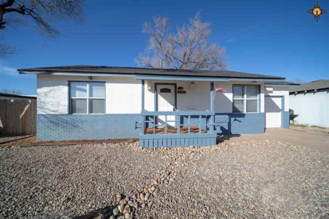 232 E Plaza, Clovis, NM 88101 (MLS #20191258) :: Rafter Cross Realty
