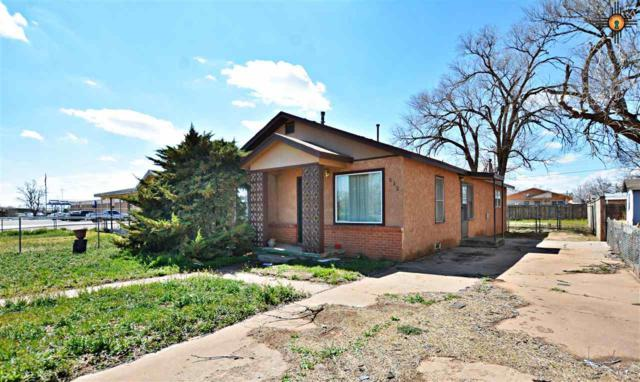 512 Davis, Clovis, NM 88101 (MLS #20191259) :: Rafter Cross Realty