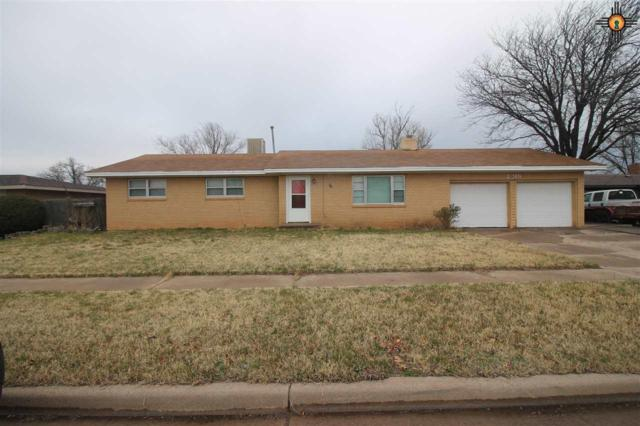 2316 Sharondale, Clovis, NM 88101 (MLS #20191267) :: Rafter Cross Realty