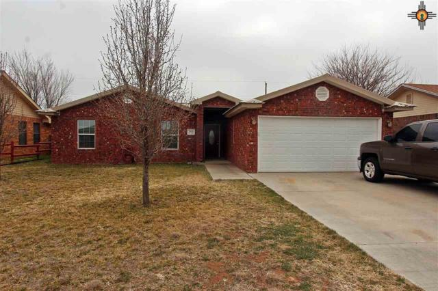 1929 Dale, Clovis, NM 88101 (MLS #20191272) :: Rafter Cross Realty