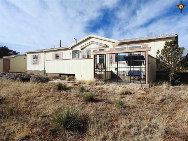 20 Arrowhead Road, Ilfeld, NM 87538 (MLS #20191595) :: Rafter Cross Realty