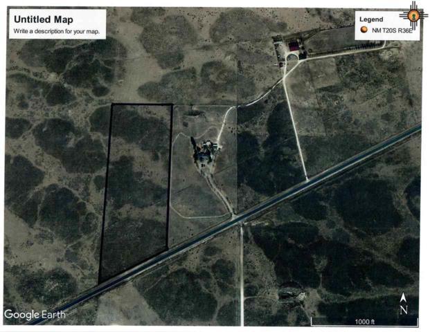 195 Plains Hwy, Lovington, NM 88260 (MLS #20191988) :: Rafter Cross Realty