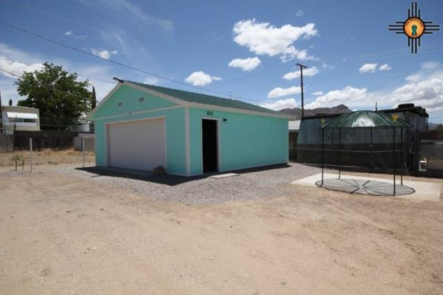 803 Gold, Truth Or Consequences, NM 87901 (MLS #20192211) :: Rafter Cross Realty