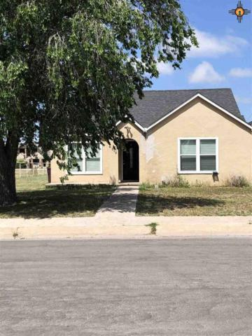213 N 3rd, Lovington, NM 88260 (MLS #20192221) :: Rafter Cross Realty