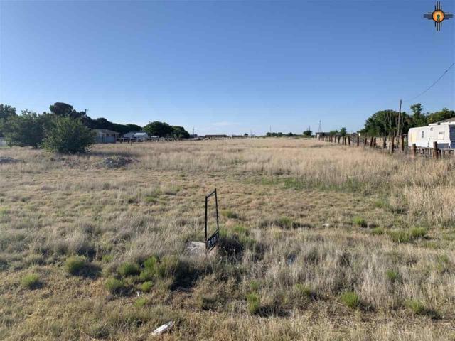 8610 N Noyes Lane, Hobbs, NM 88242 (MLS #20192300) :: Rafter Cross Realty