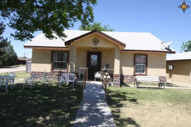 705 N 8th Street, Lovington, NM 88260 (MLS #20192306) :: Rafter Cross Realty