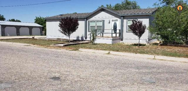 806 6th  St, Eunice, NM 88231 (MLS #20192319) :: Rafter Cross Realty