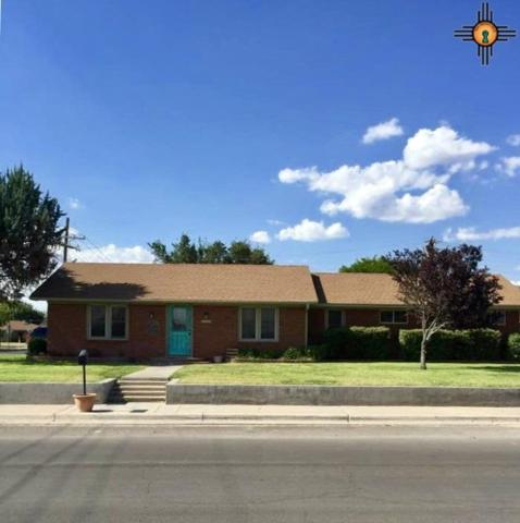 100 E St. Anne Pl., Hobbs, NM 88240 (MLS #20192341) :: Rafter Cross Realty