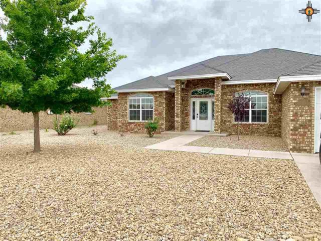 3924 Woodlark, Clovis, NM 88101 (MLS #20192371) :: Rafter Cross Realty