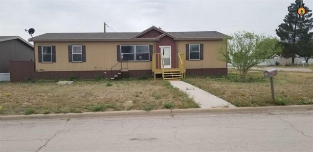 423 N East, Lovington, NM 88260 (MLS #20192373) :: Rafter Cross Realty
