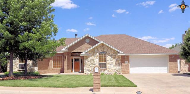 3717 Springwood, Clovis, NM 88101 (MLS #20192381) :: Rafter Cross Realty