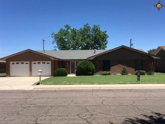 1010 E Gold, Hobbs, NM 88240 (MLS #20192392) :: Rafter Cross Realty