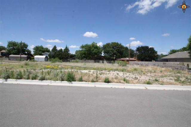 lot 12 block 8 W Avenue K, Lovington, NM 88260 (MLS #20192600) :: Rafter Cross Realty