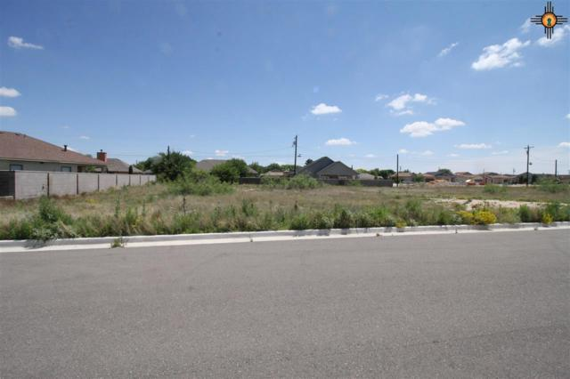 Lot 2A blk 9 W Avenue K, Lovington, NM 88260 (MLS #20192601) :: Rafter Cross Realty