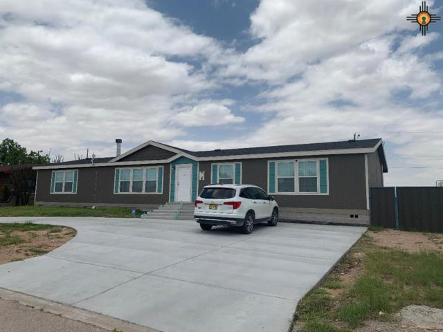 815 Hilcrest Dr., Jal, NM 88252 (MLS #20192762) :: Rafter Cross Realty