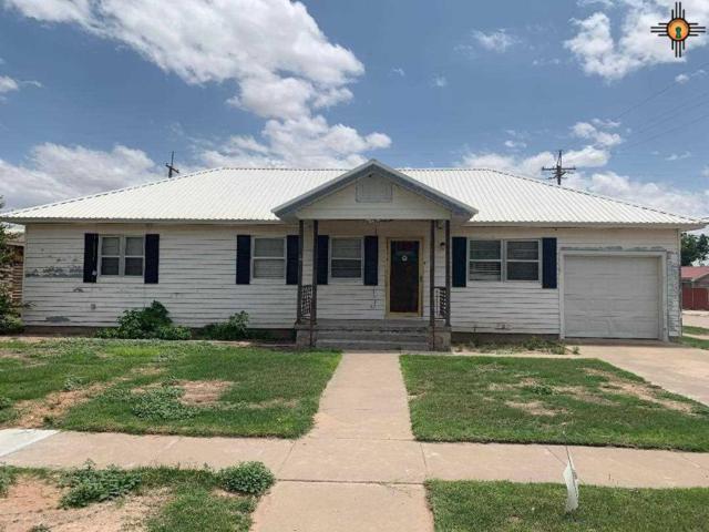 22 E Street, Jal, NM 88252 (MLS #20192887) :: Rafter Cross Realty