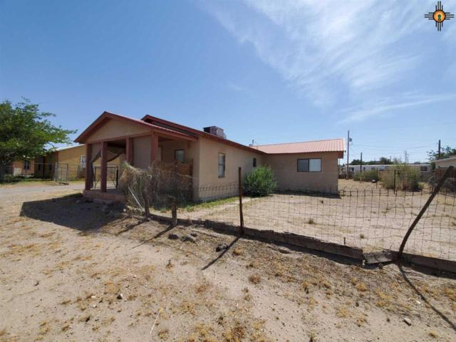 607 Elm, Truth Or Consequences, NM 87901 (MLS #20193038) :: Rafter Cross Realty